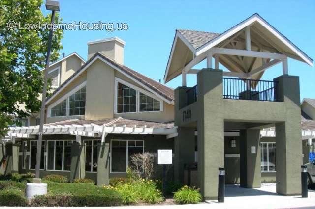 Low Income Apartments Santa Clara