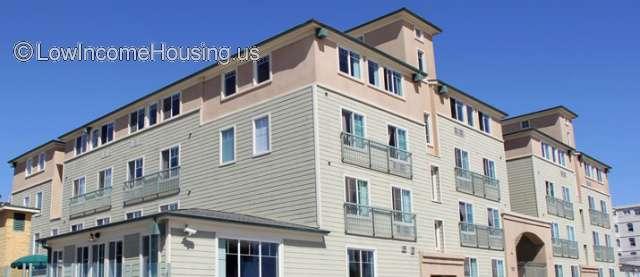 Adda & Paul Safran Senior Housing