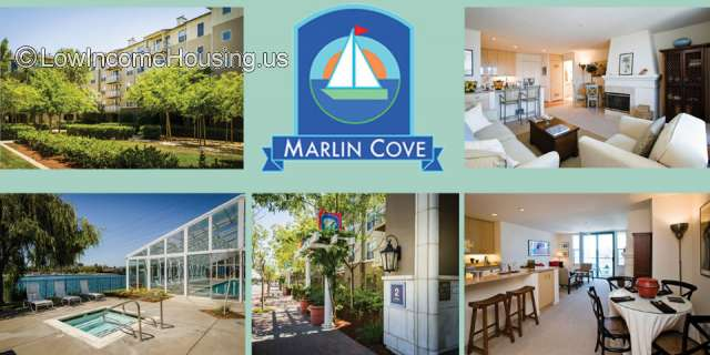 Marlin Cove Apartments