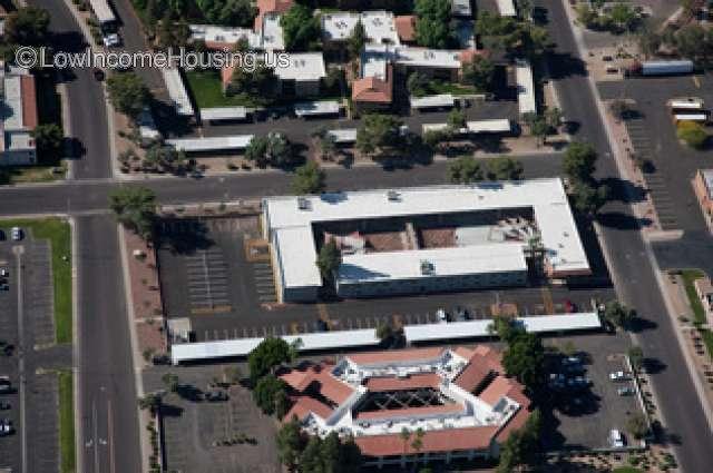 Arizona Housing Inc. Supportive Housing