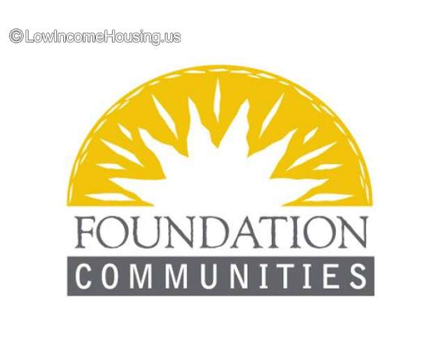 Foundation Communities Austin