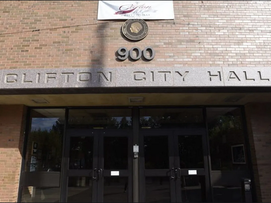 City of Clifton Housing Department
