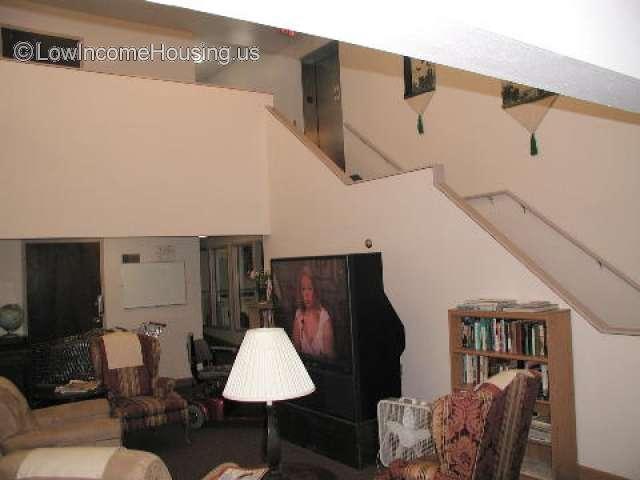Segoe Terrace Apartments - Senior Apartments | 602 Sawyer Terrace ...