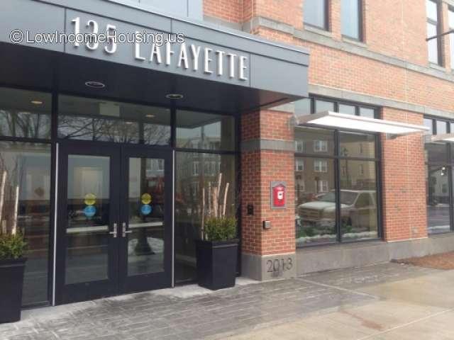 135 Lafayette Apartments