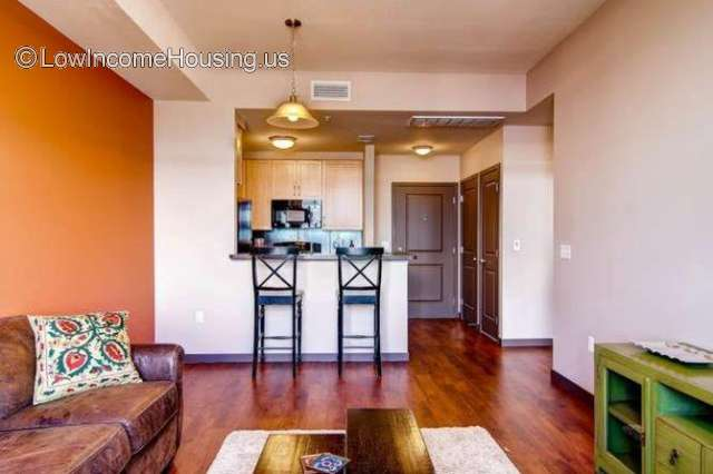 Income Based Apartments Aurora Co