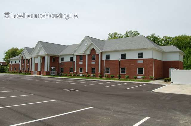 Hempfield Apartments South for Seniors