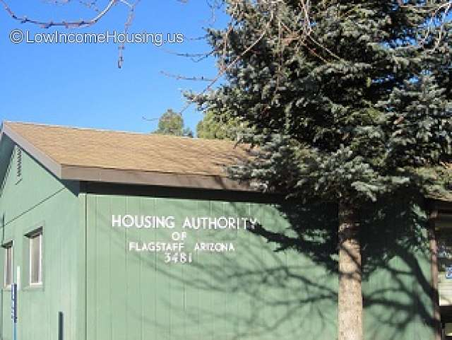 City of Flagstaff Housing Authority