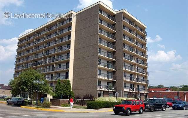 Citizens Plaza Senior Apartments