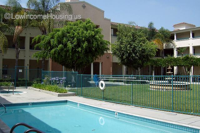 Montebello Senior Villas