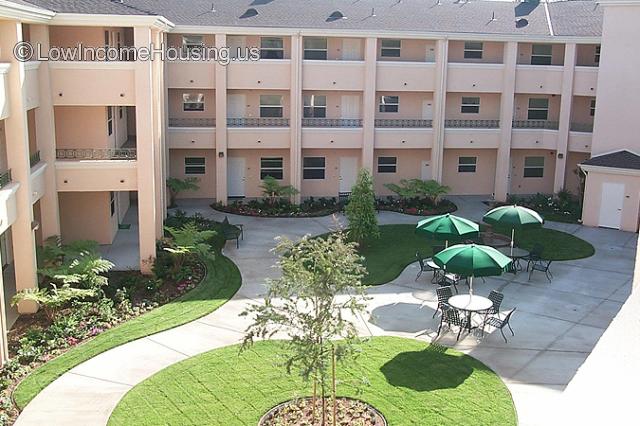 Via Campo Senior Villas