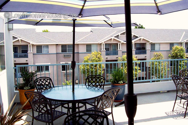 West Covina Senior Villas II