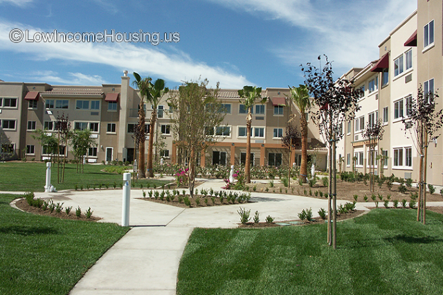 Apartments In North San Bernardino