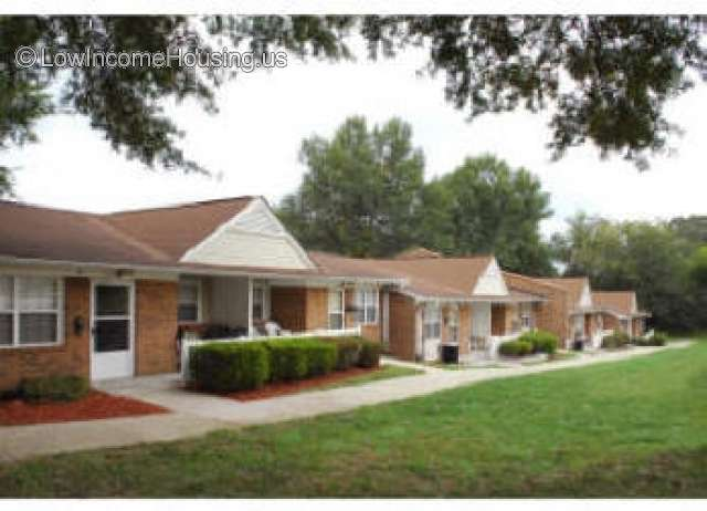Vespers Senior Apartments