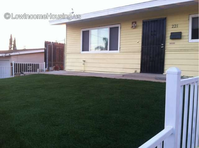 Low Income Apartments In Lemon Grove Ca