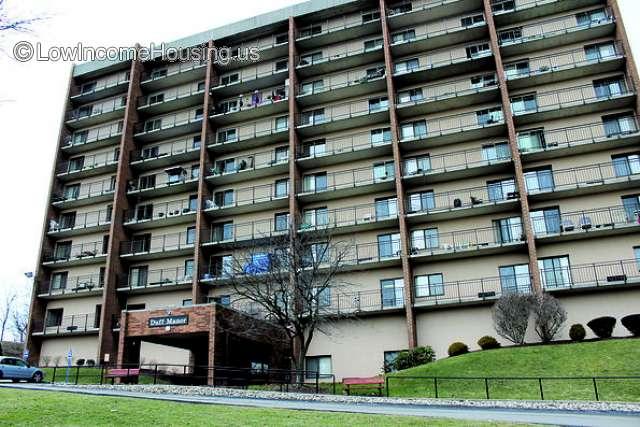 Duff Manor Senior Apartments