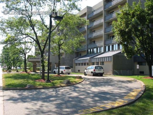 Homewood House Senior Apartments