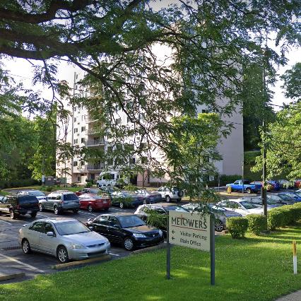 Metowers Senior Apartments