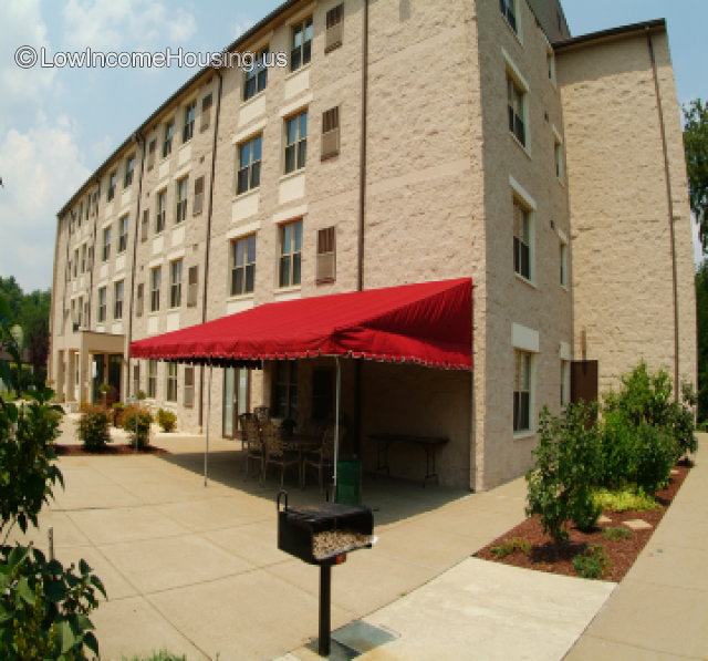 Plum Creek Acres Senior Apartments