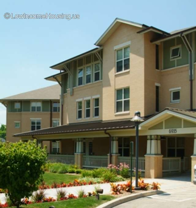Silver Lake Commons Senior Apartments