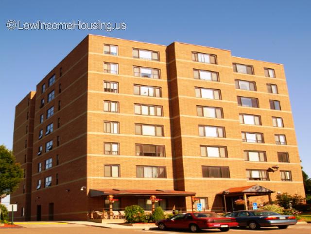Sweetbriar Place Senior Apartments