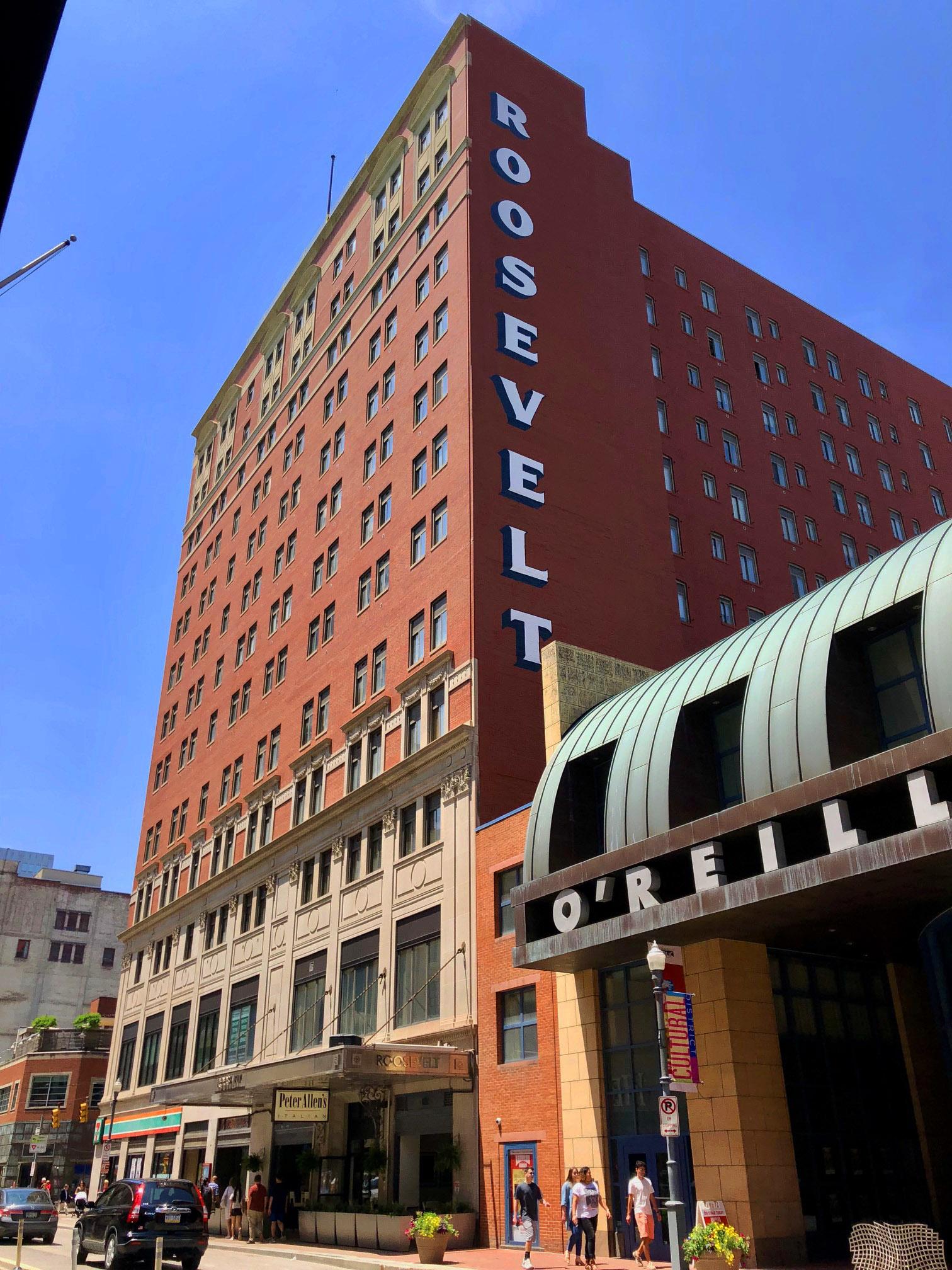 Roosevelt Building