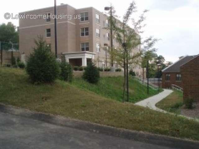 Upper Rooms Senior Apartments