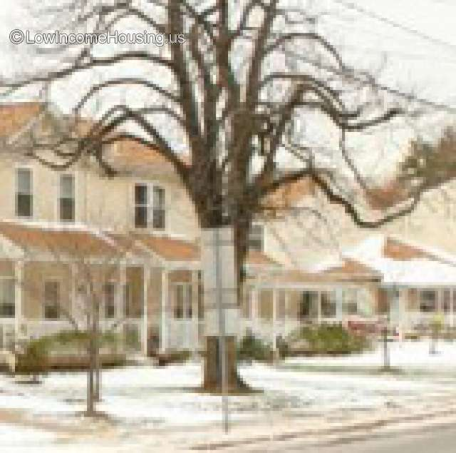 Far Hills NJ Low Income Housing and Apartments