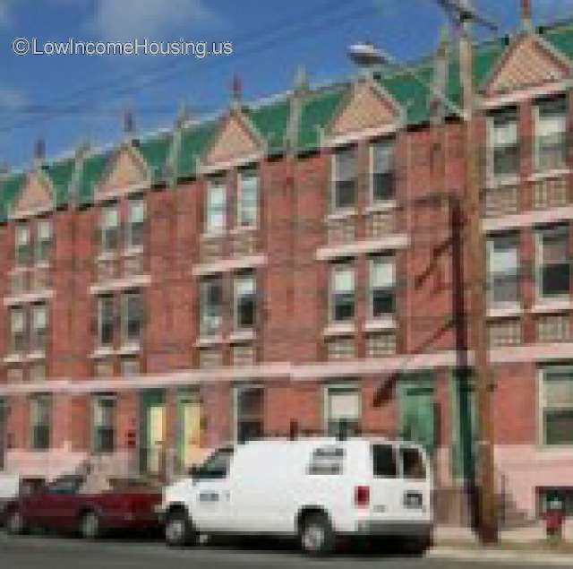 Income Based Apartments Nj: Trenton NJ Low Income Housing And Apartments