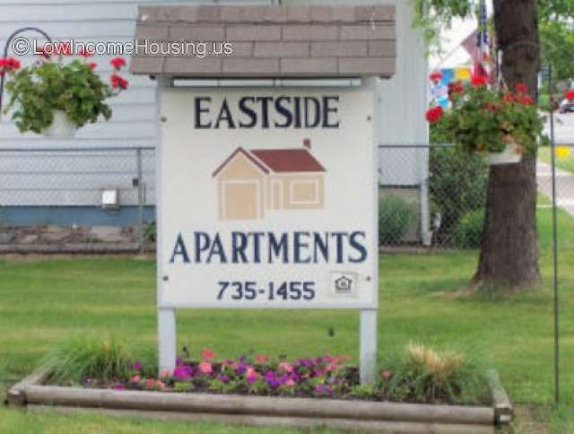 Eastside Apartments