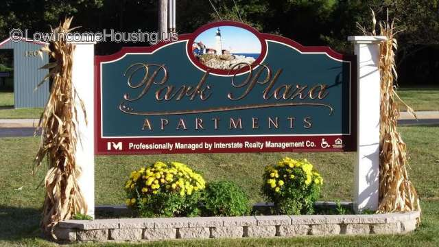 Park Plaza Apartments Little Egg Harbor Nj
