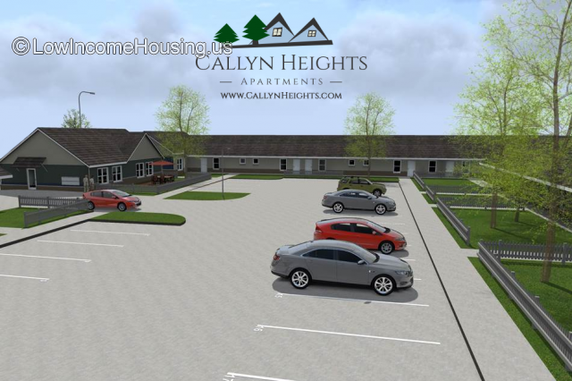 Callyn Heights Apartments, LP