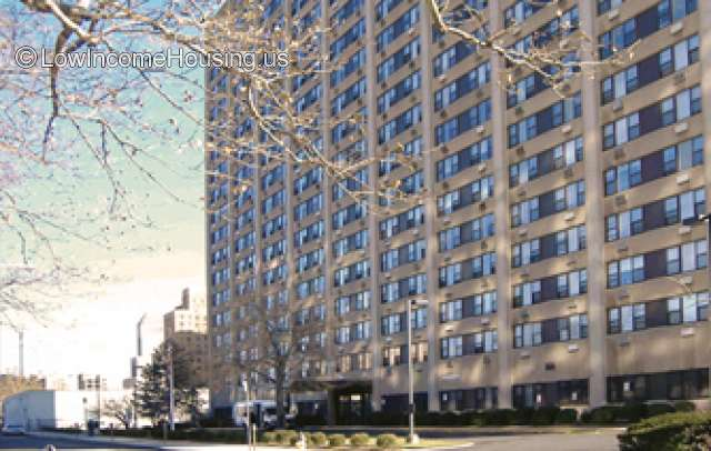 Nevada Street Apartments for Seniors