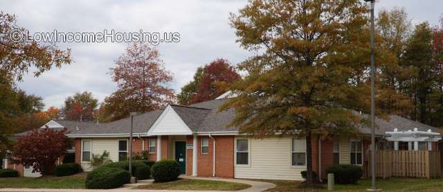 Low Income Apartments In Charles County Md