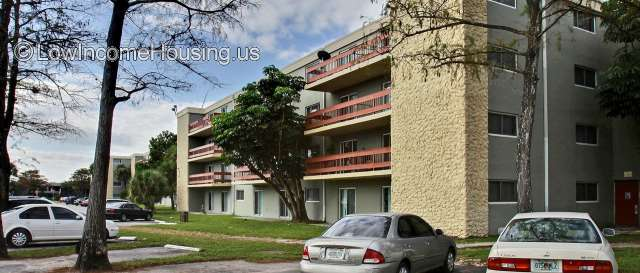 broward county fl low income housing apartments | low income