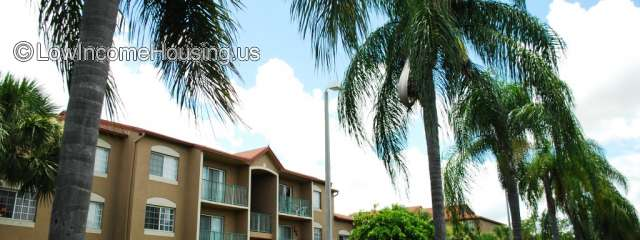 Marbrisa Apartments Miami Lakes
