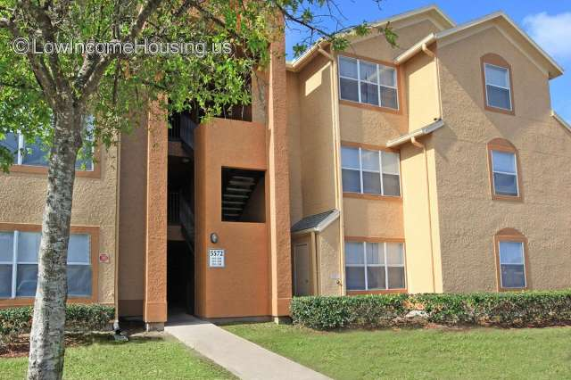 Willow Key Apartments