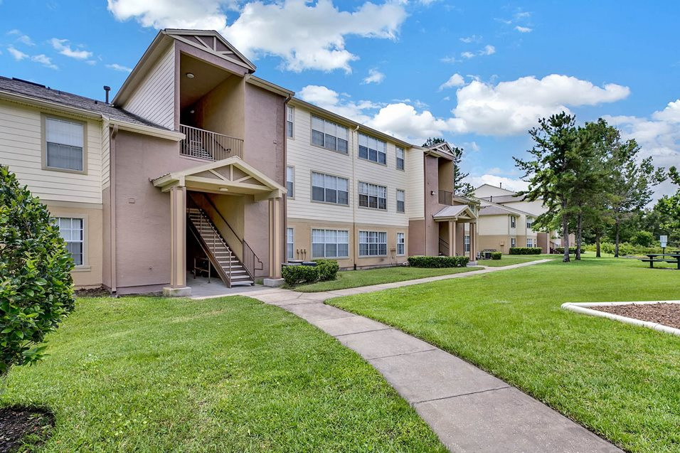 Tampa FL Low Income Housing and Apartments