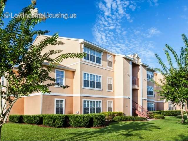 Vista Haven Apartment Homes Sanford Fl