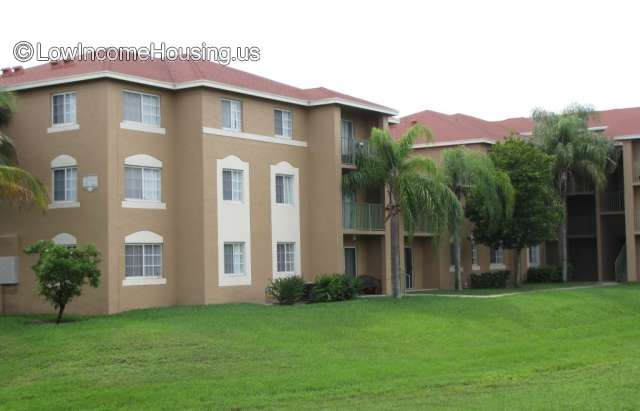 Miami Gardens Fl Low Income Housing And Apartments