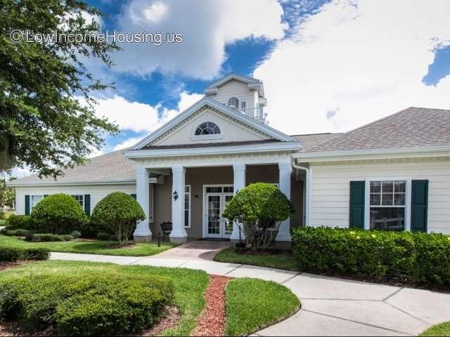 Brentwood Club On Millenia Boulevard Orlando