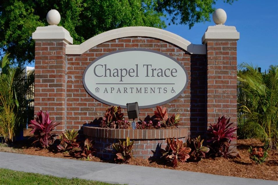 Chapel Trace