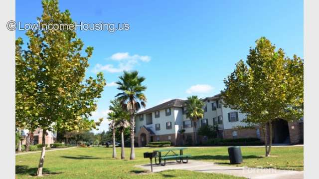 Buena Vista Pointe Apartments Orlando Fl