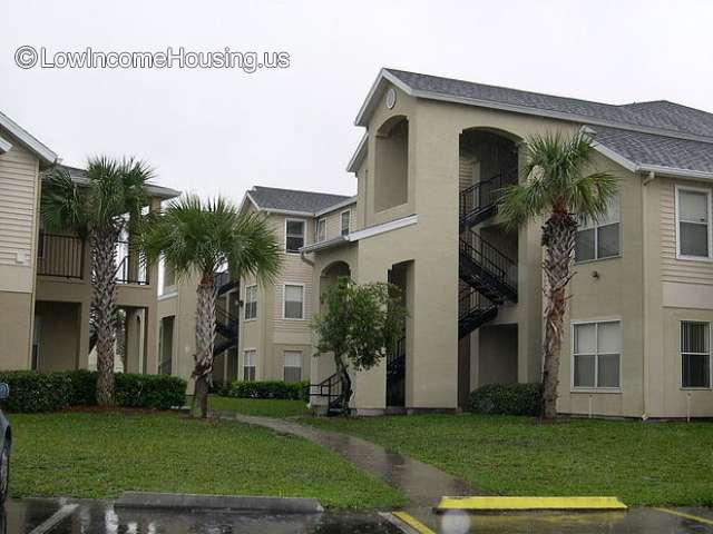 Hidden Creek Villas Apartments Orlando