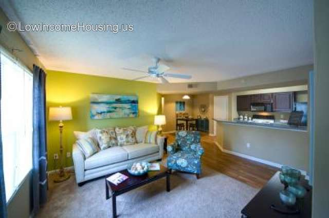 Leigh Meadows Apartments Jacksonville