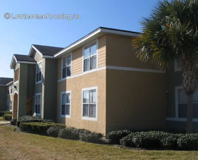 Madalyn Landing Apartments Palm Bay