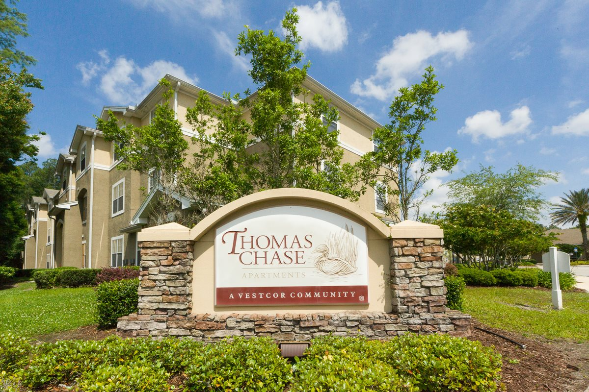 Thomas Chase Apartments