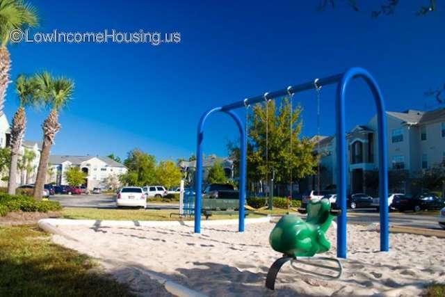 Wentworth Apartments Orlando