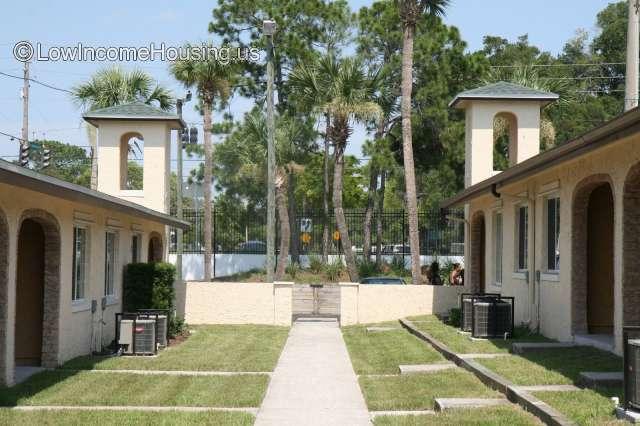 Emerald Villas Orlando