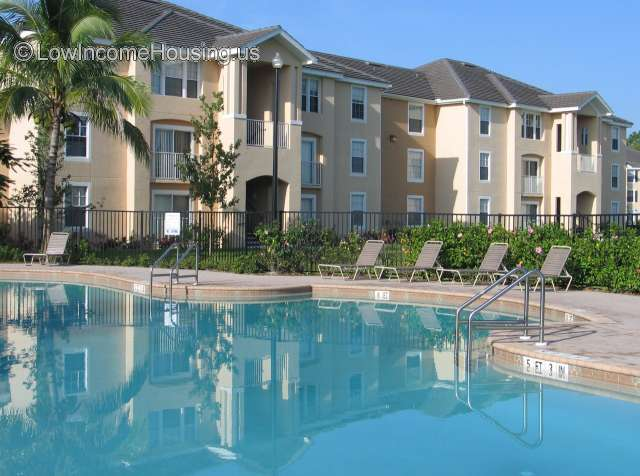 Laurel Ridge Apartments Naples Fl
