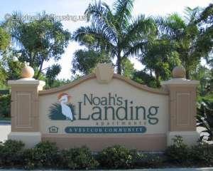 Noah's Landing Naples